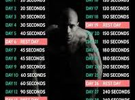 Workouts/Fitness