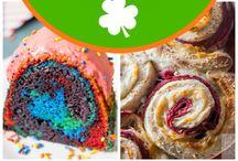 St. Patrick's Day ☘