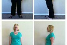 Diets / Weight watchers