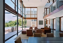 Interiors I like / by Roberto Portolese