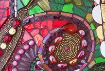 Mosaic / by Janine Rios