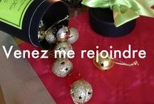 J'ai un JOB pour vous. / Je gagne ma vie avec Partylite, et vous? Pour plus d'infos: http://laurencelardiere.partylite.fr/home