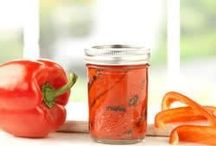 pickling / by Denise Grise