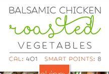 Skinnytaste recipes