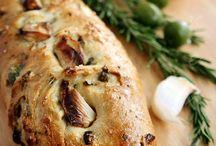 happy bellies - bread