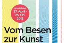 Brosses - Expositions / Paris Avril 2014 Bercy Avril 2015