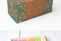 Patterns - Package design