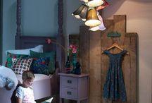 Slaapkamer meisje