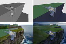 Architektura rendery/wizki