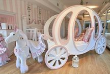 Kids Bedrooms / Great ideas for your Little Prince or Princess