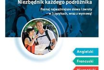 Audiobook - Języki obce