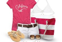 Outfit Spring-Summer