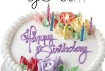 * Parties - Free Birthday Stuff