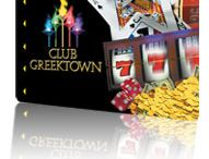 Club Greektown / by Greektown Casino-Hotel