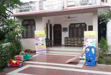ABCM Gaggal HP / ABC Montessori Play school in Gaggal Himachal