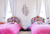 Mexican Home Decor / Great ideas of Mexican Home Decor for bohemian inspired interiors