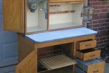 Antiques - Furniture
