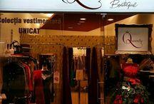 Queensy Boutique