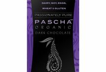 Our Partners / Find out what organizations PASCHA Chocolate has partnered with here.