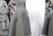 Фасон платья
