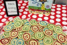 Book Fair - Groovy / by Karen Raquet