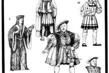 Tudor/Elizabethan Renaissance