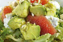 THZ best Salads in the World