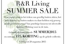 Webshop R&R Living / Al deze producten zijn te koop in de webshop, www.rrliving.nl  Neem snel een kijkje in de webshop en laat u inspireren. Voor vragen neem gerust contact met ons, ook voor interieur advies kunt u bij ons terecht!