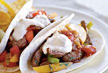 Crockpot Mexican Recipes