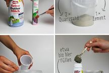 Diy decoration