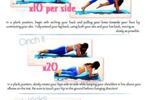 Free Fitness Tips / Free Fitness Tips shares the best free diet, exercise, fitness and weight loss tips.