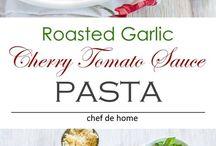 Pasta Recipes