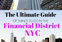 New York holidays trip / The best New York pins for your NY holidays or trip