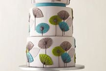 40th Birthday Cake Ideas - Help!! / by Halleck Horticultural