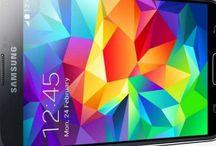 Samsung Galaxy S5 - 16GB - Electric Blue