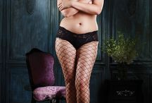 Plus Size Tights / Plus Size Tights are not normally stocked adequately in the high street or on other retail wesbites, but BigSmalls has ensured that it has a good range of plus size tights, from the mundane but necessary sheer tights through to the sexier plus size fishnet tights, and all the way through to plus size suspender tights and ones open front, back and sides!