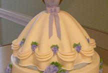 papusi tort