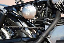 Favorites cars & motorcycles