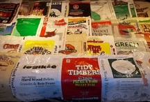 All About Wood Pellets & Stoves / by Larry Cassis