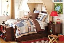 G's Bedroom {Boy Bedroom Decorating Ideas} / Boy Bedroom Decorating Ideas