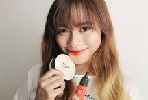 Make-up, Flatlays, Beauty