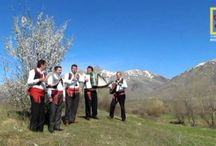 Albanian music&cooking recipes