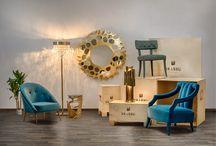 Materialien / Finden Sie Verschiedene Luxus Materialien und fühlen Sie sich inspirieren! Luxus | Materialien | blatgold | blatsilber | gold | holz | glas | messing | stoff | samt | holzfurnier | furnier | Tendenzen | Innenarchitektur | Luxus Möbel | polsterei  https://www.brabbu.com/