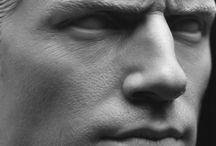 3D - Portrait