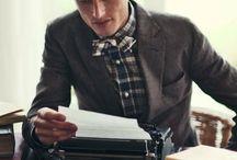 Style advice - Men / by annienoir