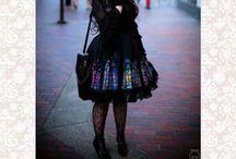Alice Holic Gochic Lolita