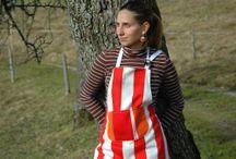 Aprons by Nani / Handmade aprons