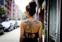 Des Tatouages / by C.