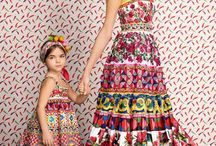 D&G summer collection