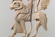 Ancient ANIMAL  Art